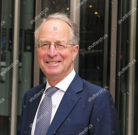 19 07 15 the Andrew Marr Show at Broadcasting House Portland Place London Sir David Richards