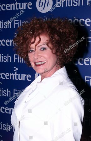 The Bfi Hold A Gala Screening of 'Alfie' at the Plaza Lower Regent Street to Celebrate It's Re-release in Cinemas Patricia Quinn