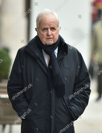 02 02 16 the Oldie Awards Lunch at Simpsons Resturant the Strand London Rodney Bewes