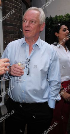 01 07 15 the Spectator Magazine Summer Party at Their Offices in Old Queen Street Westminster London Francis Maude Mp