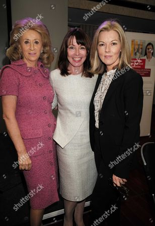Editorial image of Wellbeing of Women Annual Lunch Debate