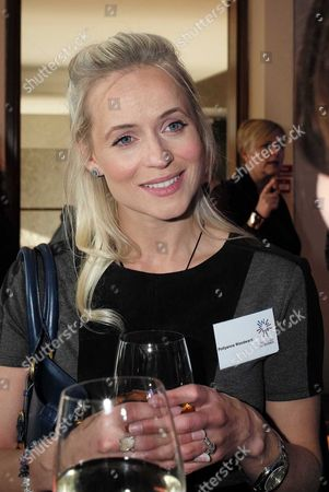28 01 16 Wellbeing of Women Annual Lunch Debate at the Royal College of Physicians Regents Park London Pollyanna Woodward