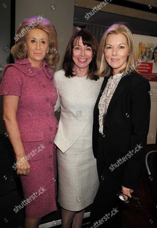 Editorial photo of Wellbeing of Women Annual Lunch Debate