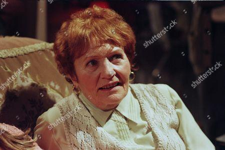 Doreen Keogh as Mary Carroll