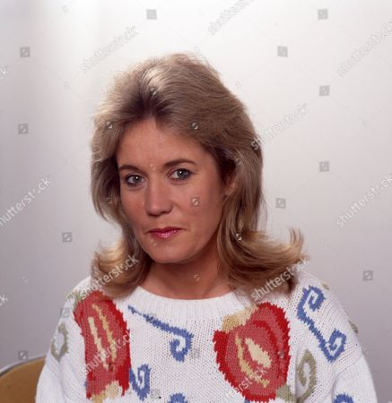 Sally Knyvette (as Kate Sugden) (Episode 1606 - 5th November 1991)