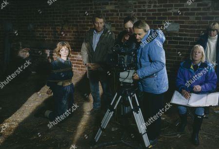 Editorial picture of 'Emmerdale' TV Series - 05 Dec 1991