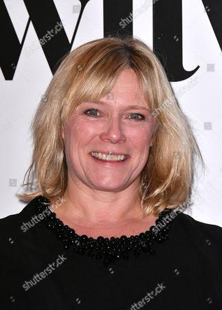 Sue Vertue