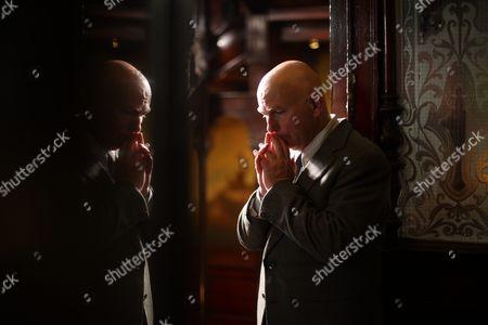 EPISODE 2 - Gary Lewis as William Watt.