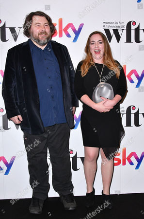 Editorial photo of Women in Film and Television Awards, London, UK - 02 Dec 2016
