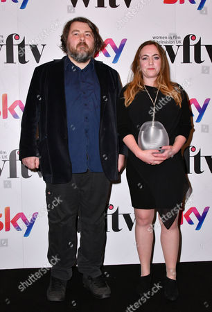 Editorial image of Women in Film and Television Awards, London, UK - 02 Dec 2016