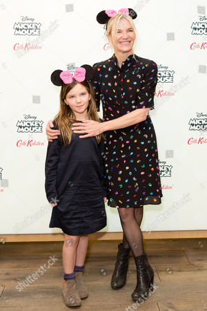 Editorial photo of Disney X Cath Kidston Mickey and Minnie exclusive VIP launch, London, UK - 02 Dec 2016