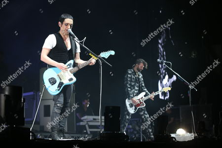 Placebo - Brian Moloko and Stefan Olsdal