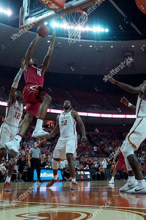 Shannon Hale #11 of the Alabama Crimson Tide in action vs the Texas Longhorns at the Frank Erwin Center in Austin Texas. Texas defeats Alabama 77-68
