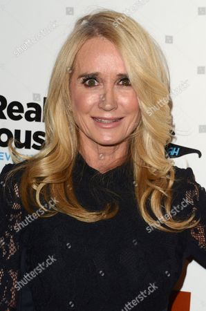 Stock Photo of Kim Richards