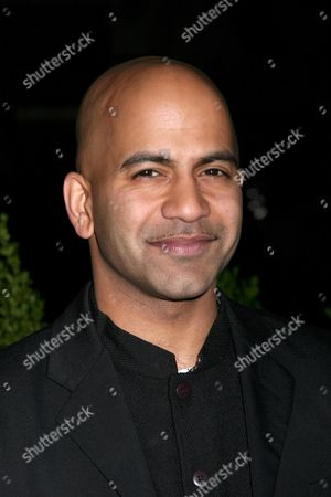 Stock Picture of Ajay Naidu