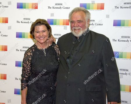Editorial image of 39th Annual Kennedy Center Honors Gala, Washington DC, USA - 03 Dec 2016