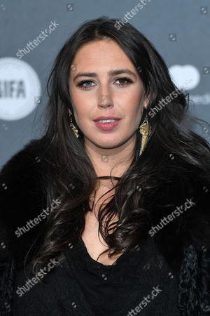 Ella Harris