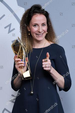 Rachel Tunnard - Debut Screenwriter, 'Adult Life Skills'