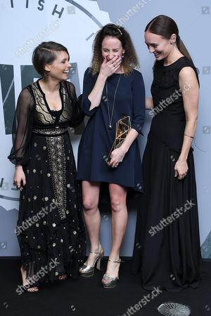Rachel Tunnard - Debut Screenwriter, 'Adult Life Skills' with MyAnna Buring and Laura Haddock