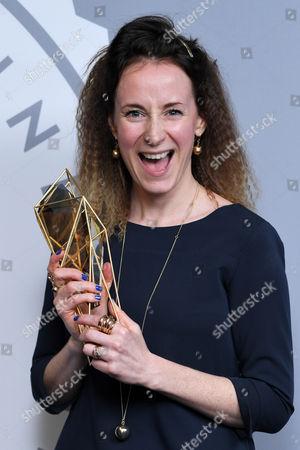 Stock Image of Rachel Tunnard - Debut Screenwriter, 'Adult Life Skills'
