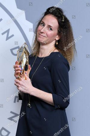 Stock Picture of Rachel Tunnard - Debut Screenwriter, 'Adult Life Skills'