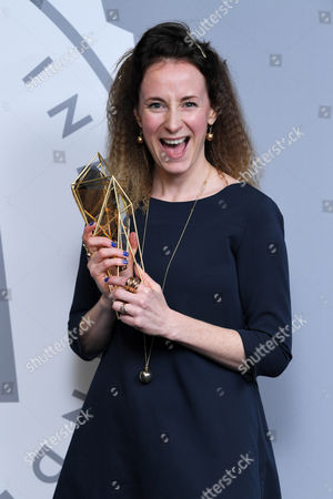 Stock Photo of Rachel Tunnard - Debut Screenwriter, 'Adult Life Skills'