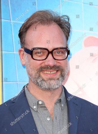 Stock Photo of Joby Talbot