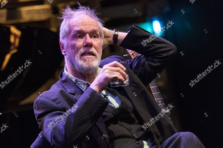 Editorial image of Loudon Wainwright performing at The Wallis Annenberg Center for the Performing Arts, Los Angeles, USA - 03 Dec 2016