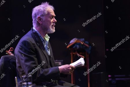 Editorial photo of Loudon Wainwright performing at The Wallis Annenberg Center for the Performing Arts, Los Angeles, USA - 03 Dec 2016