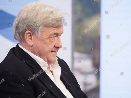 Stock Picture of Sir Michael Rake