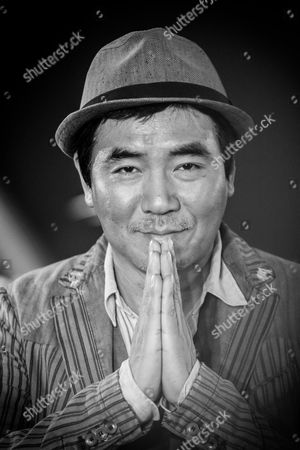 Stock Photo of Kim Jee-Woon