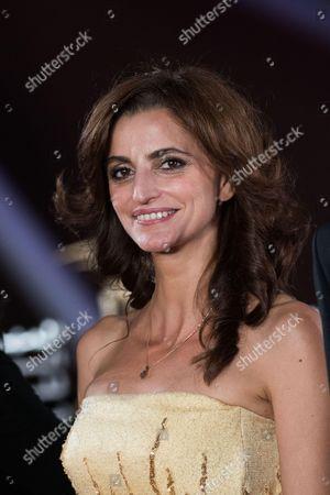 Stock Photo of Nina Nikolina