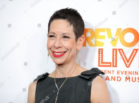 Stock Photo of Abby Land, CEO of the Trevor Project