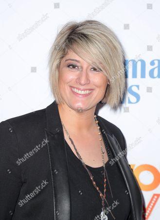 Stock Photo of Kim Rocco Shields