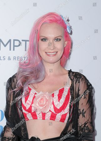 Stock Picture of Kitty Brucknell