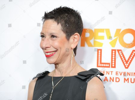 Abby Land, CEO of the Trevor Project
