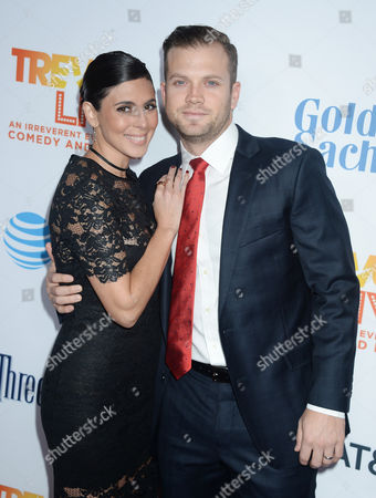 Jamie-Lynn Sigler and husband Cutter Dykstra