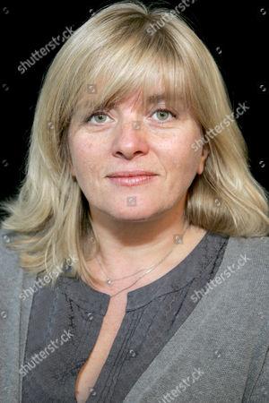Stock Image of Vanora Bennett