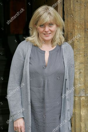 Editorial picture of The 2008 Sunday Times Oxford Literary Festival, Christ Church College, Oxford, Britain - Apr 2008