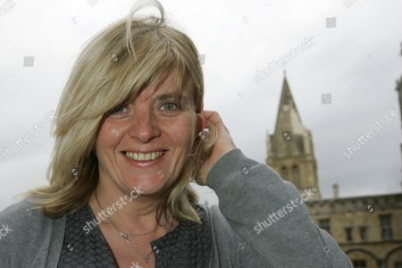 Editorial image of The 2008 Sunday Times Oxford Literary Festival, Christ Church College, Oxford, Britain - Apr 2008