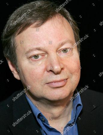Stock Image of Adam Sisman