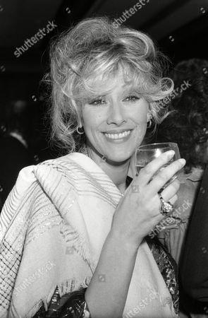 1982 Evening Standard Film Awards Sue Lloyd