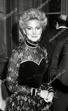 1982 Evening Standard Film Awards Lynne Frederick