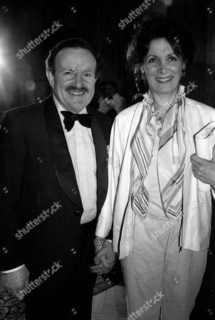 December 1983 Evening Standard Film Awards Colin Blakely
