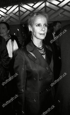 1985 Evening Standard Drama Awards Georgina Hale