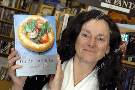 TV chef and cookery writer Tamasin Day Lewis