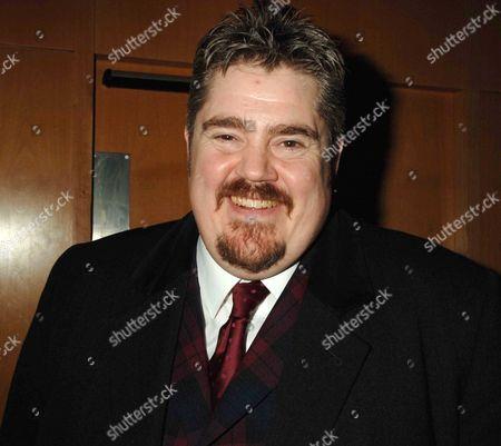 Sony Ericsson Empire Awards 2006 at the Hilton London Metropole Phil Jupitus