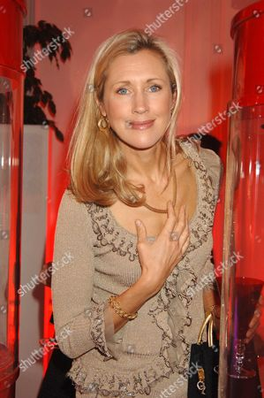 'A Night in Cartier Paradise' to Celebrate A New Collection of Jewellery by Cartier at the Orangery Kensington Palace London Catrina (skepper) Guerrini-maraldi