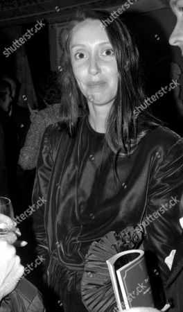 Premiere Afterparty For 'Chariots of Fire' at the Dorchester Hotel Shelley Duvall