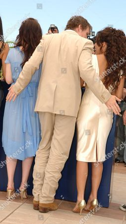 Editorial photo of Cannes Film Festival 2006 - 19 May 2006